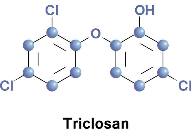 Triclosan